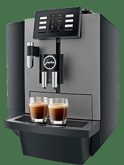 Machine à café Jura X6