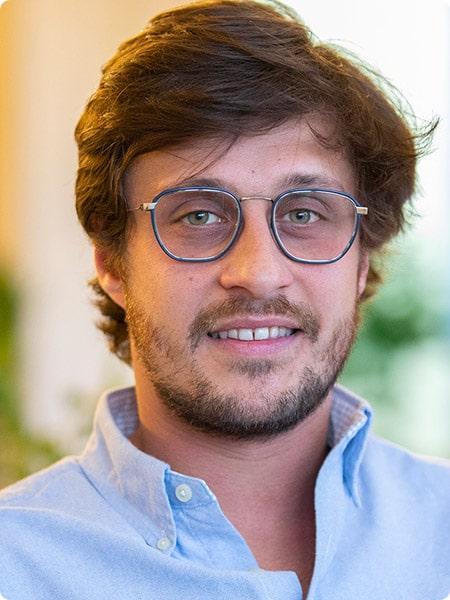 Yann Simon