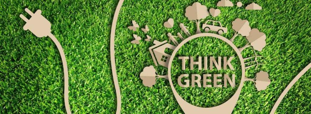 penser green, pratique rse en entreprise