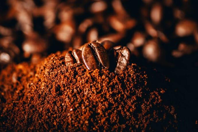 Tout savoir sur le café moulu - BRÂAM